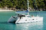 Photo of crewed charter sailing catamaran Best Revenge 5