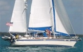 Photo of crewed sailing monohull yacht Sea Witch