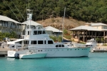 Photo of crewed motor yacht Silver Queen